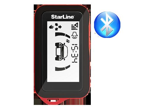 StarLine E96 v2 BT ECO