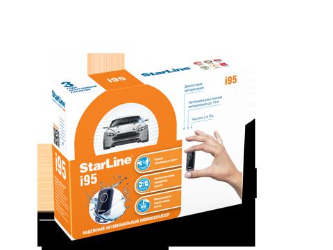 StarLine i95